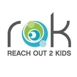 Reach out to Kids logo
