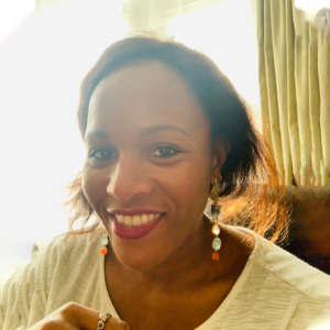 Chi (Igboaka) Evi-Parker Marketing, Digital & E-Commerce Leader